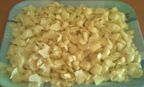 potato pieces picture