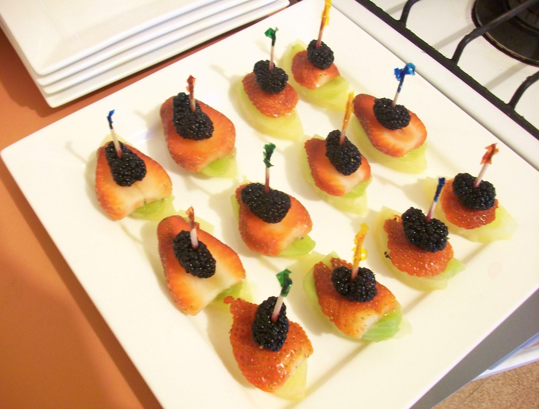 elegant finger food recipes active wholesale