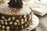 mubarak malteser chocolate cake