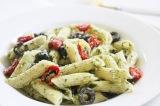 perfect pesto pasta