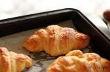 croissant au beurre || a spiel &recipe
