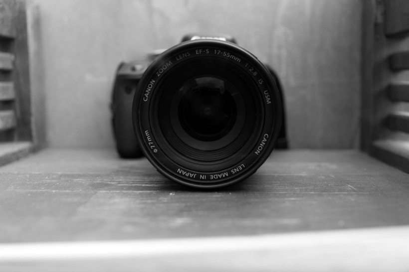 my humble canon 650D
