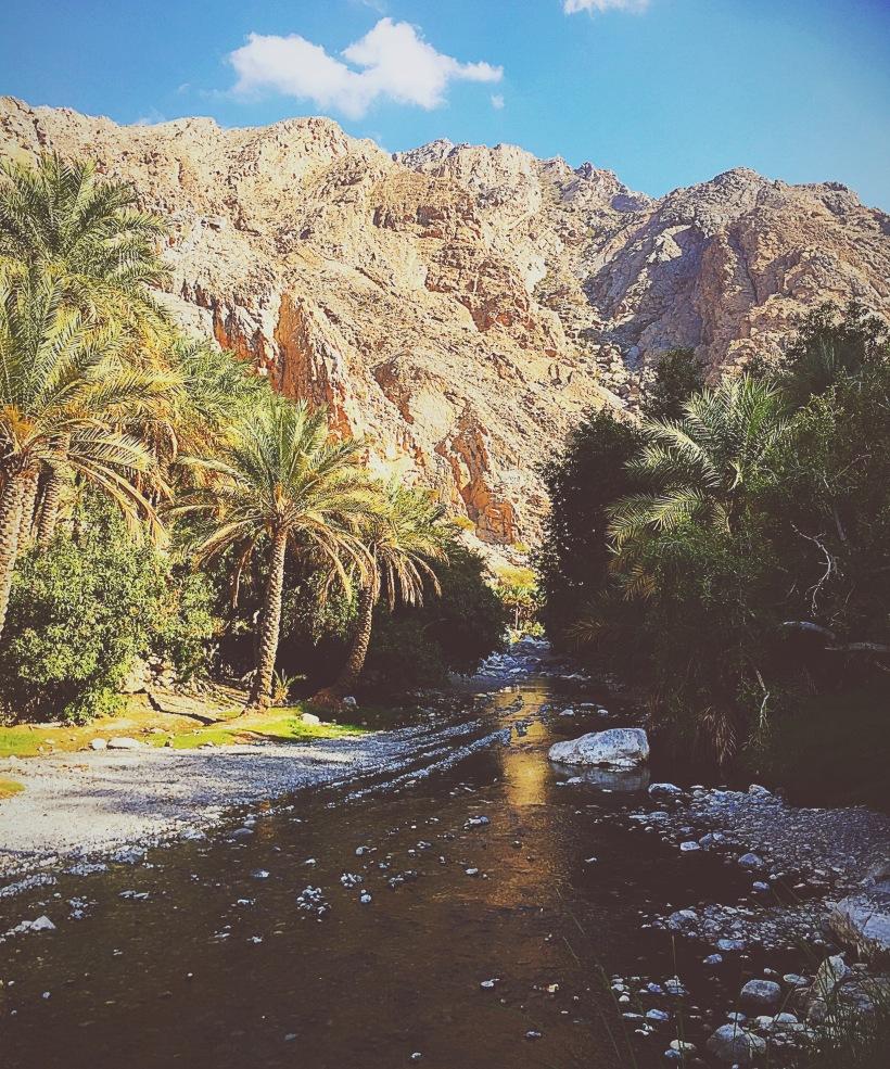 Al-Batinah, Oman