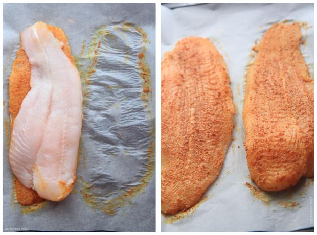 marinating-fish